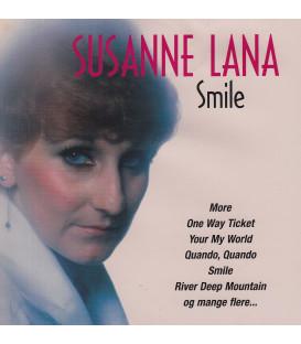 Susanne Lana Smile