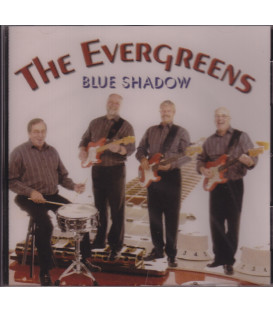 The Evergreens Blue shadow