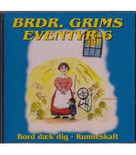 Brdr. Grims eventyr 6