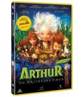 Arthur & Minimoyserne 2: Arthur og Maltazars hævn