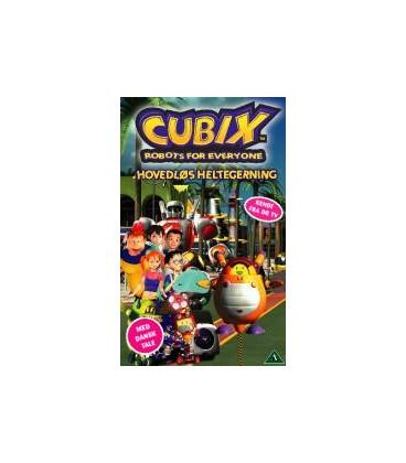 Cubix - Hovedløs Heltegerning