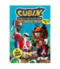 Cubix Det endelige opgør
