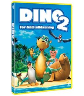 Dino For fuld udblæsning 2
