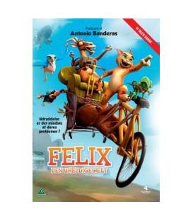Felix - Den Uheldige Helt