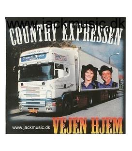 Country Expressen Vejen hjem
