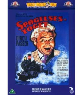 Spøgelsestoget DVD