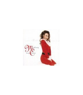 Mariah Carey - Merry Christmas - CD - NY