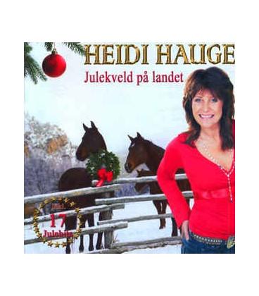 Heidi Hauge Julekveld På Landet