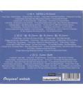 White Christmas - 40 originale hits 3-cd