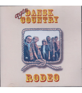 Dansk Country Rodeo