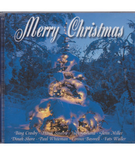 Merry Christmas - CD - NY