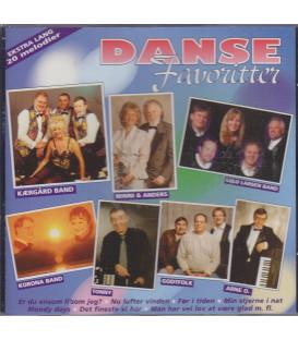 Dansefavoritter