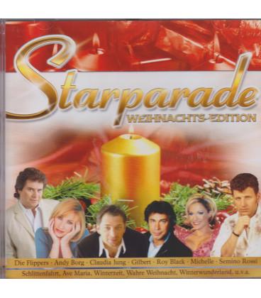 Starparade Weihnachtsedition