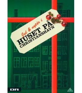Jul & nytår i Huset på Christianshavn DVD