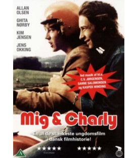 Mig & Charly DVD