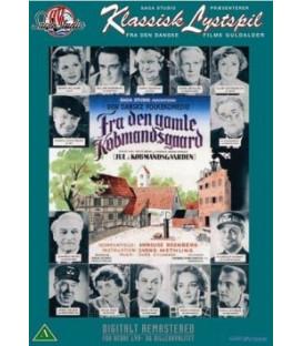 Fra den gamle Købmandsgaard - DVD