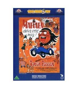 Mafiaen - Det Er Osse Mig - DVD