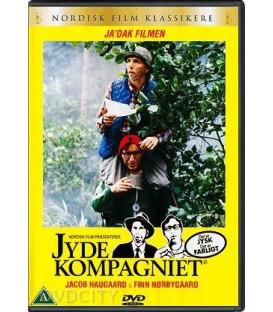 Jydekompagniet - DVD