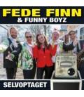 Fede Finn Og Funny Boyz - Selvoptaget