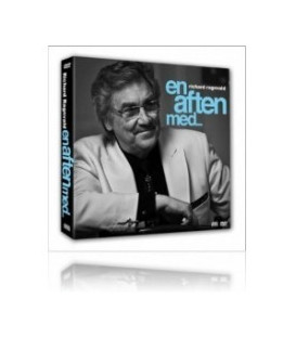 Richard Ragnvald En aften med... CD og DVD