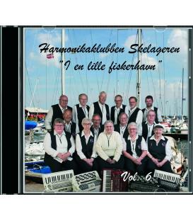 Harmonikaklubben Skelageren I en lille fiskerhavn