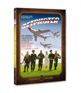 JETPILOTER DVD