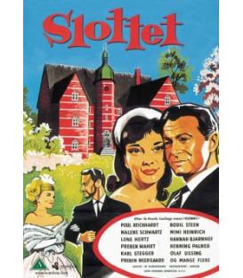 Slottet DVD