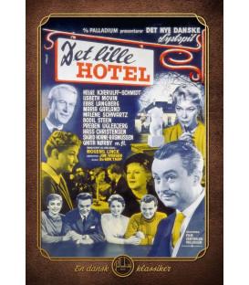 Det lille Hotel DVD