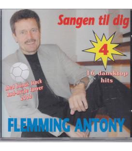 Flemming Antony Sangen til dig