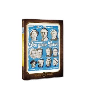 Den Gamle Præst - DVD