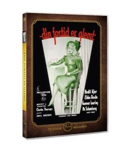 Din Fortid Er Glemt - DVD