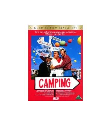 Camping - DVD