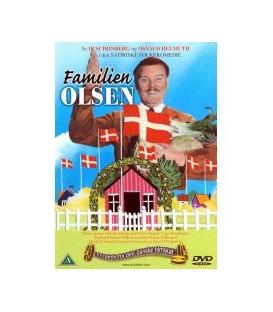 Familien Olsen - DVD