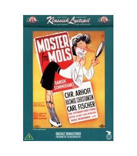 Moster Fra Mols - DVD - NY
