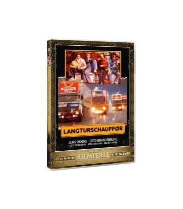 langturschauffør dvd