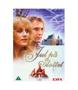 Jul På Slottet - DR Julekalender - DVD