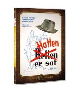 Hatten Er Sat - 1947 - DVD