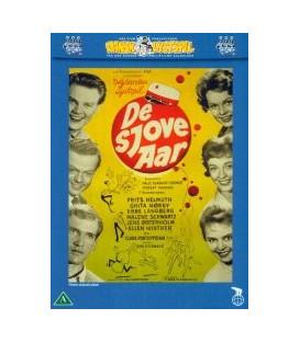 De Sjove År - DVD - NY