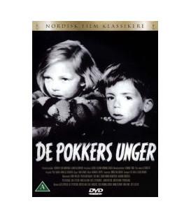De Pokkers Unger - DVD
