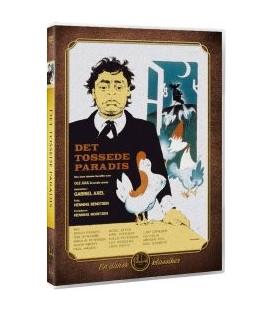 Det Tossede Paradis - 1962 - DVD - NY