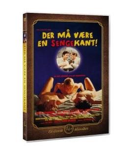 Der Må Være En Sengekant - DVD