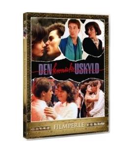 Den Kroniske Uskyld - DVD