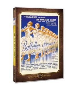 Balletten Danser - DVD