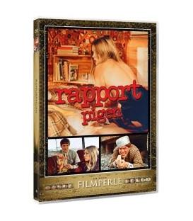 Rapport pigen - DVD
