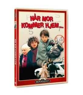 Når Mor Kommer Hjem - DVD