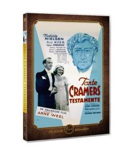 Tante Cramers Testamente - DVD