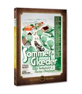 Sommerglæder - 1940 - DVD