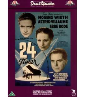 24 Timer DVD