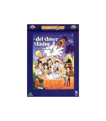 Det Støver Stadig - DVD