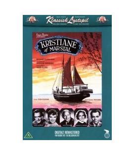 Kristiane Af Marstal - DVD